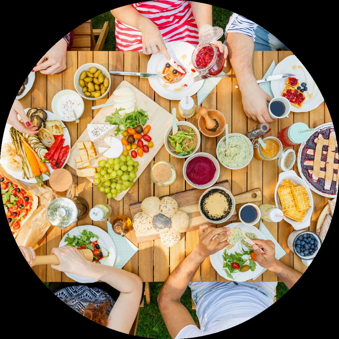 groepscoaching voedingscoach Breda | Proef het leven