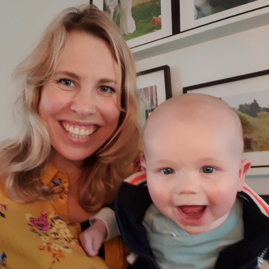 voedingscoach breda - zwangerschap - Proef het leven