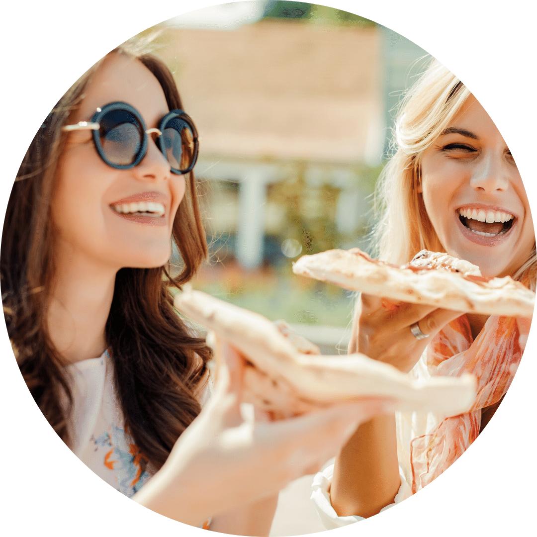 voedingscoach intuitief eten gewichtsconsulente breda oosterhout - Proef het leven